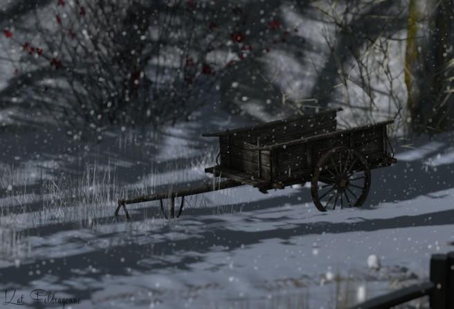 Snow Cart