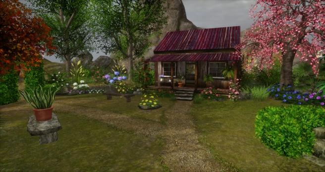 Sansar Reid Parkins Plants